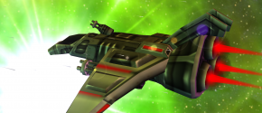 Space Wars 3D Star Combat Simulator